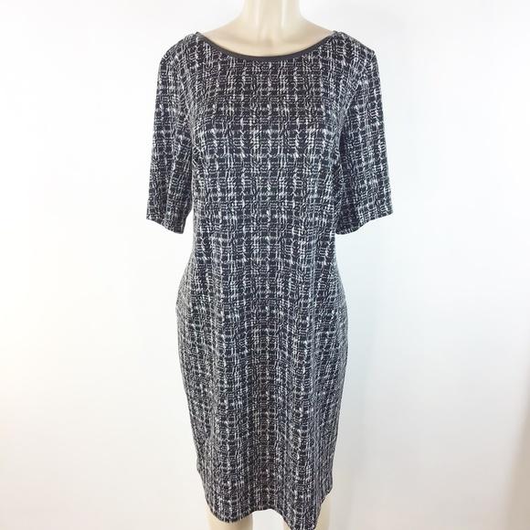 b49a013a3 Dress Barn Dresses & Skirts - Dress Barn Women's sheath dress Size 16
